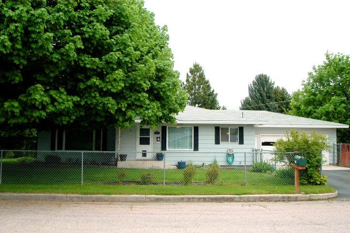 2318 Pleasant Avenue, Missoula, MT 59804