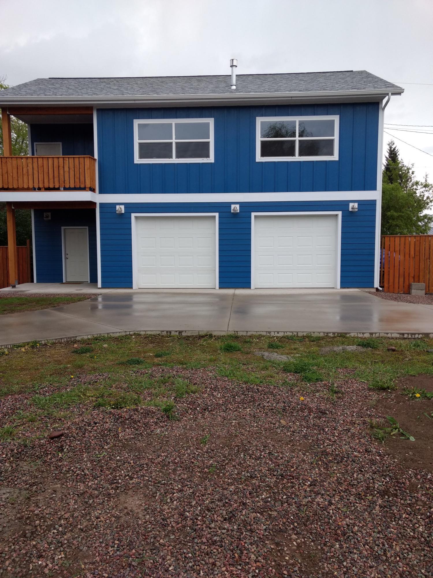 2428 Burlington Avenue, Missoula, MT 59801
