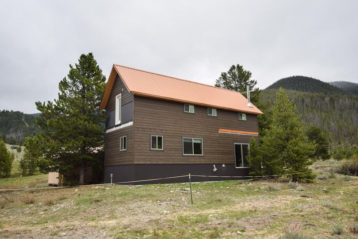 149 Bear Gulch Road 150 Bear Gulch Road, Basin, MT 59006