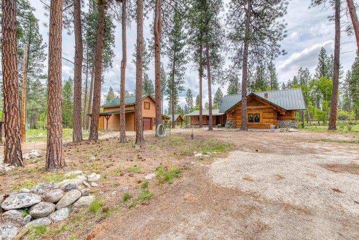 855 Bear Creek Trail, Victor, MT 59875