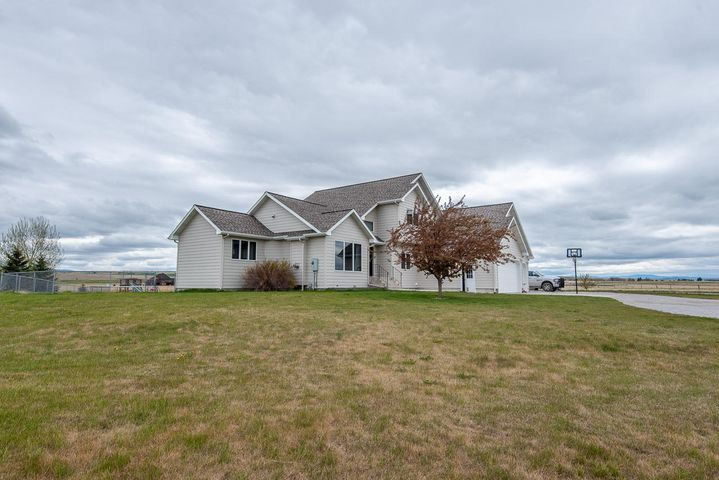 69 Sautter Lane, Townsend, MT 59644