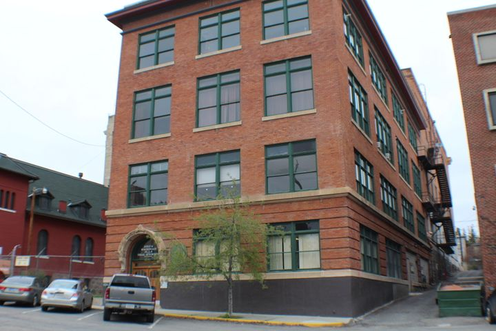 321 W Galena Street, Butte, MT 59701
