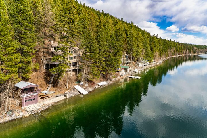 2840 Rest Haven Drive, Whitefish, MT 59937