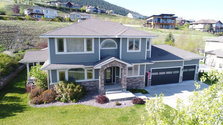 704 Spanish Peak Drive, Missoula, MT 59803