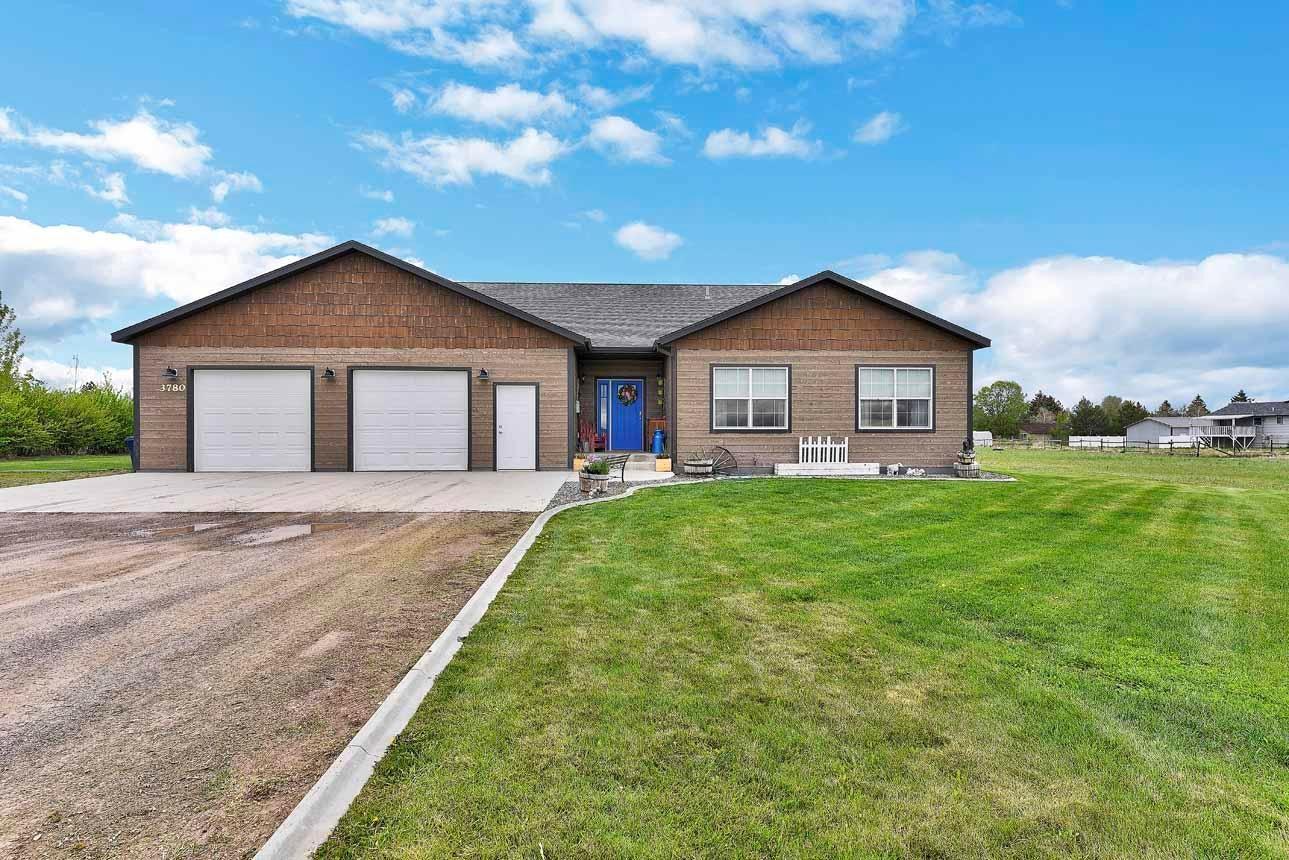 3780 Meadowlark Drive, East Helena, MT 59635