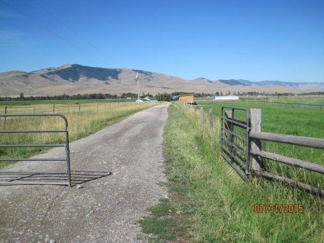 58309 Lower Crossing Road, Saint Ignatius, MT 59865