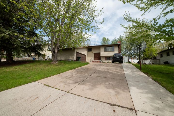 137 14th Avenue S, Great Falls, MT 59405