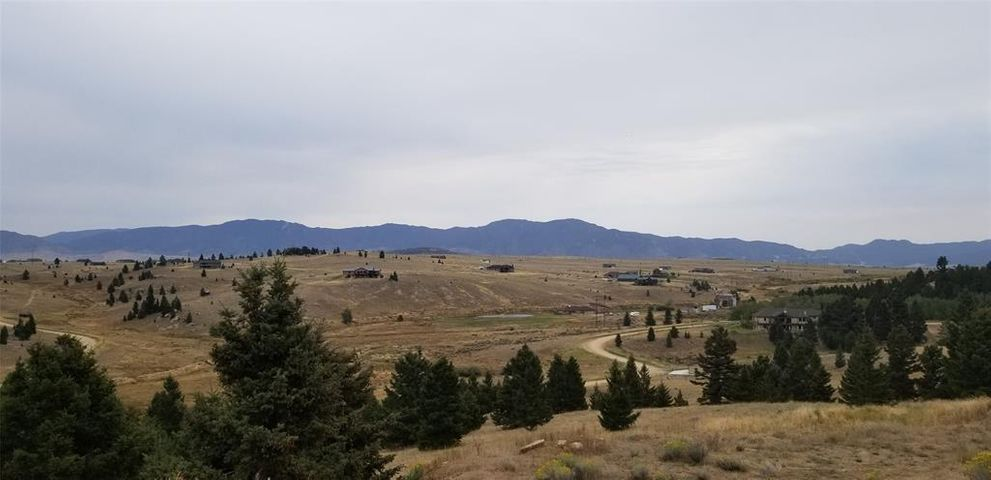 Tract H Beef Trail Road, Butte, MT 59701