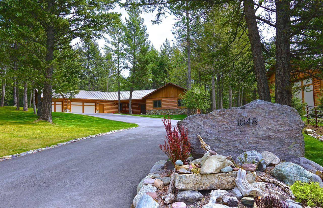 1048 Shawnee Trail, Bigfork, MT 59911