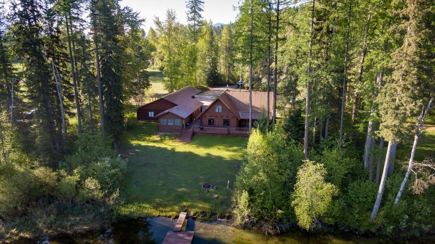 1097 Mt Highway 209, Bigfork, MT 59911