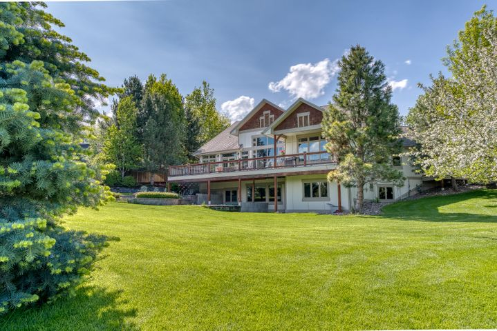 2976 St Thomas Drive, Missoula, MT 59803