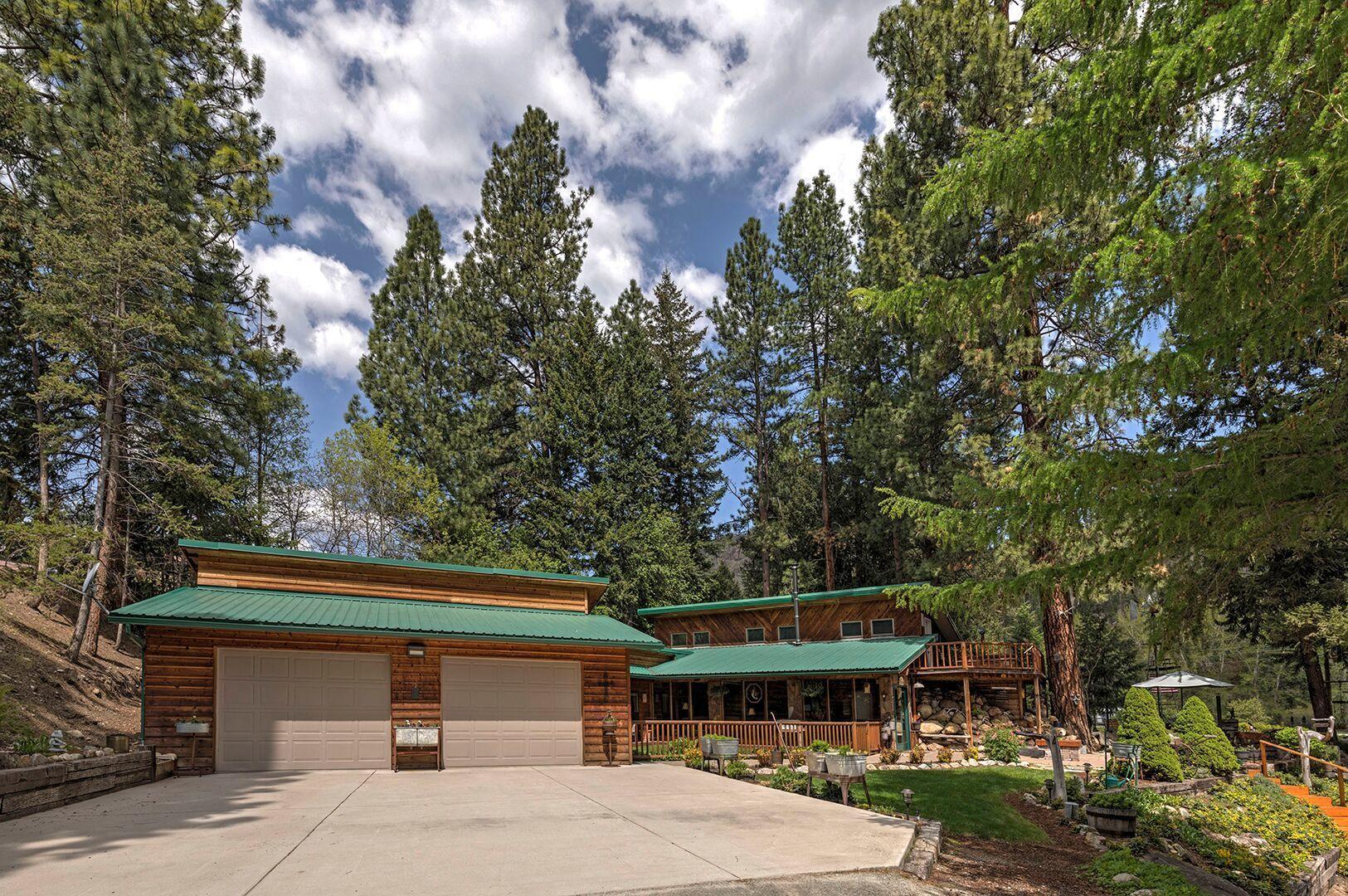 14668 Clark Lane, Lolo, MT 59847