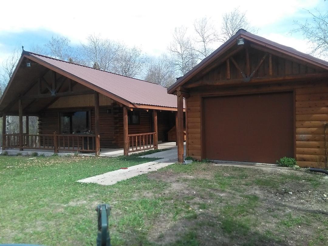 3155 Herrin Lake Road, Lincoln, MT 59639