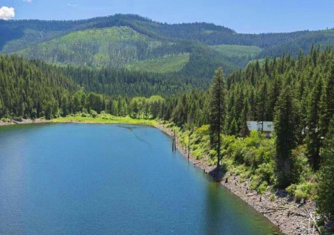 5000 Kilbrennan Lake Road, Troy, MT 59935