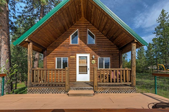 1217 Riverbend Road, Superior, MT 59872