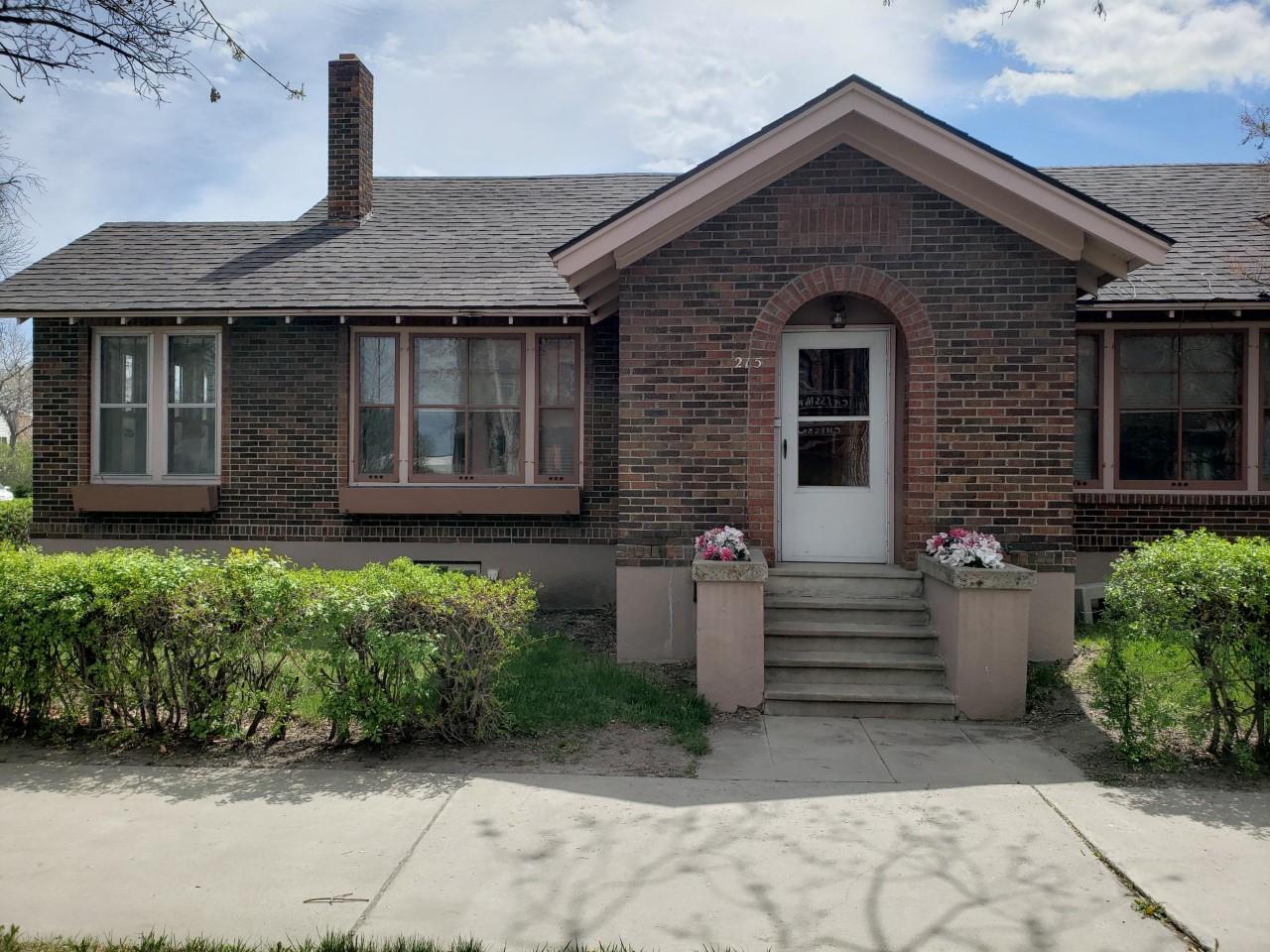 215 N Ewing Street, Helena, MT 59601