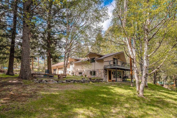 12820 Mill Creek Road, Lolo, MT 59847