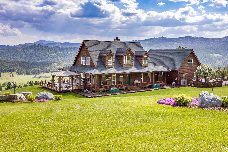 84 Spring Mountain Drive, Kalispell, MT 59901