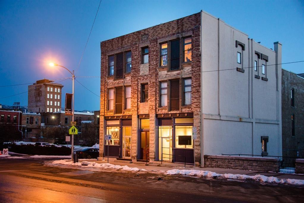 102 W Granite Street, Butte, MT 59701