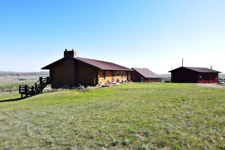 522 Goodwyn Coulee Road, Great Falls, MT 59405