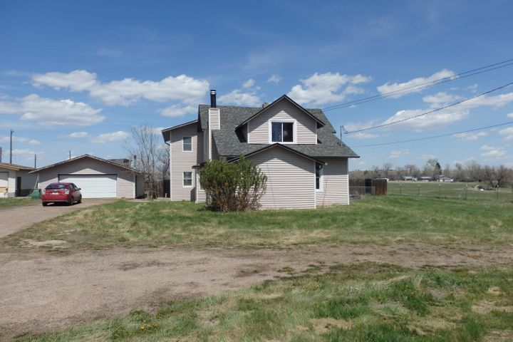 1075 55th Avenue S, Great Falls, MT 59405