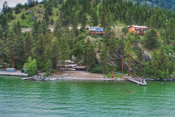 40918 Mello Cove Spur, Dayton, MT 59914