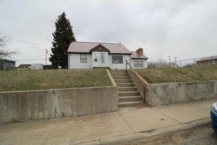 325 S Central Avenue, Cut Bank, MT 59427