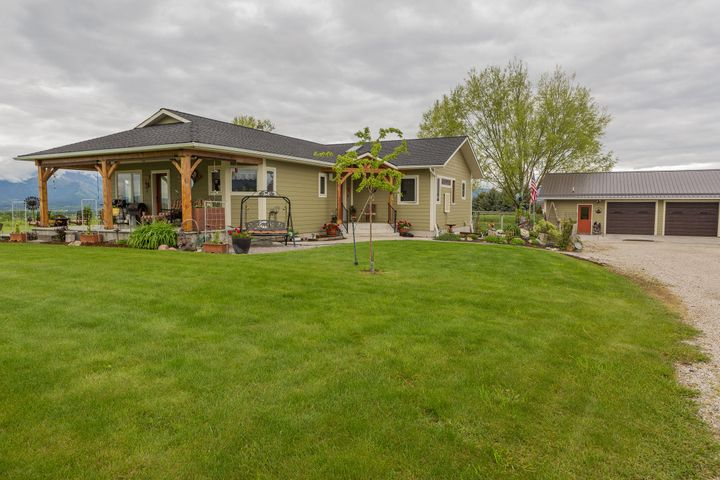 434 Vista Way, Corvallis, MT 59828