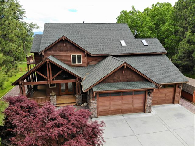 4652 Watt Lane, Stevensville, MT 59870
