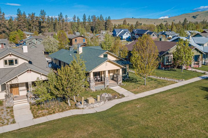 3210 Meagher Lane, Missoula, MT 59802