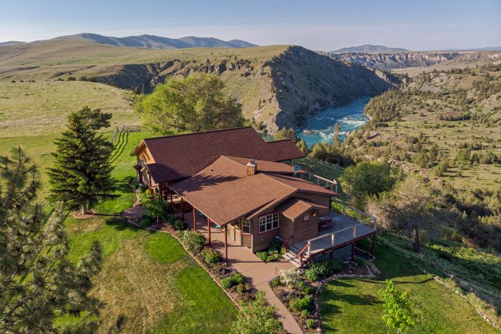 Nhn Valley View Road, Polson, MT 59860