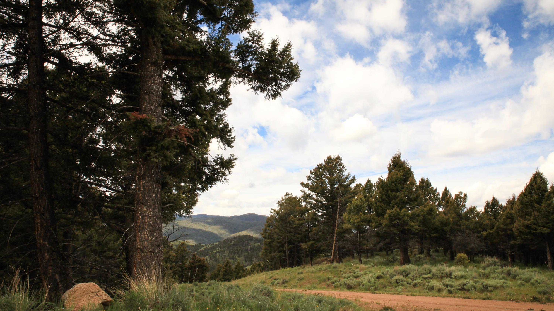 Tbd High Ore Road Montana Lode, Boulder, MT 59632