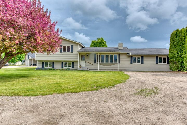 478 Bass Lane, Corvallis, MT 59828