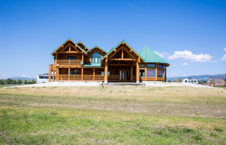 600 Timber Rose Terrace, Stevensville, MT 59870