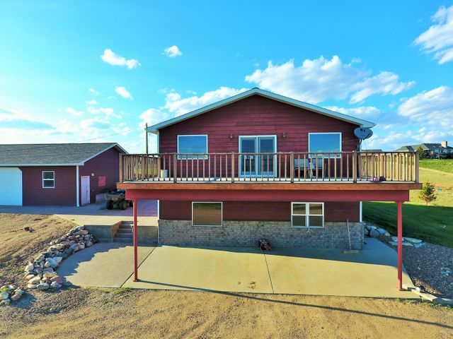 106 Pintail Drive E, Fort Peck, MT 59223
