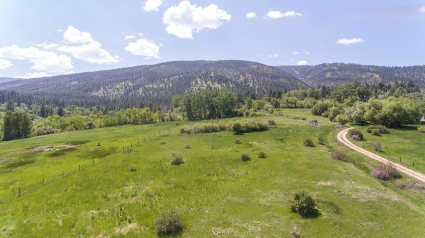 Nhn King Road, Florence, MT 59833
