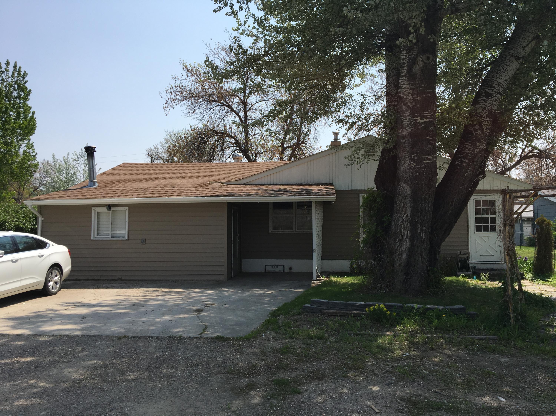 1001 Chouteau Street, Fort Benton, MT 59442