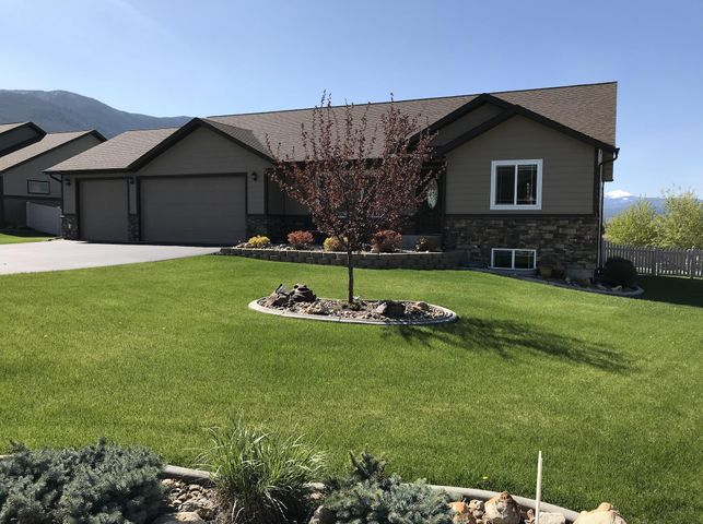226 Carousel Way, Butte, MT 59701