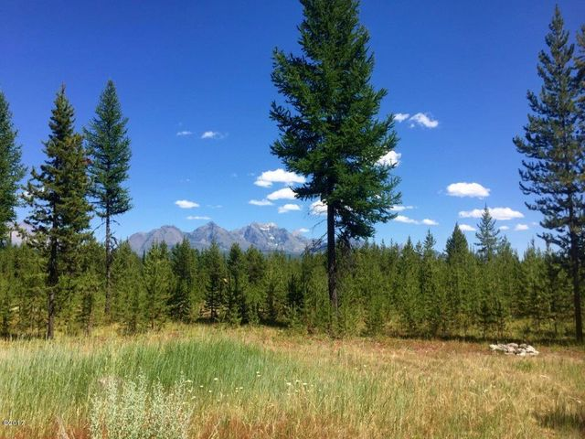 166 Kintla Ranch Road, Polebridge, MT 59928