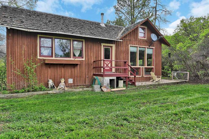 2809 Spokane Creek Road, East Helena, MT 59635