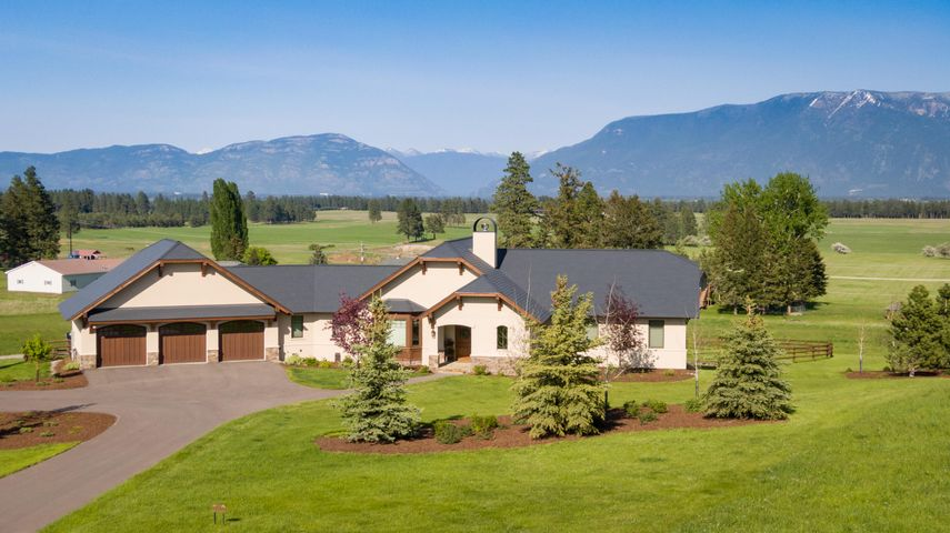 25 N Pinnacle Road, Kalispell, MT 59901