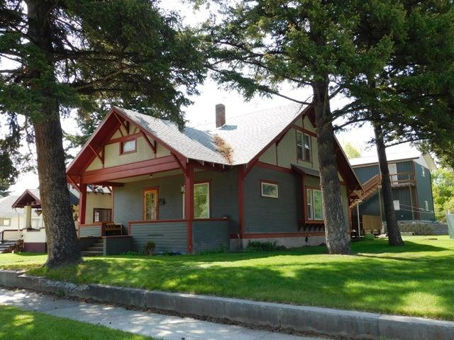 808 Milwaukee Avenue, Deer Lodge, MT 59722