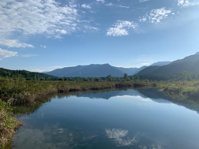 1418 Mt Hwy 56, Noxon, MT 59853