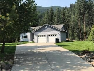 602 Trestle Creek Drive, Saint Regis, MT 59866