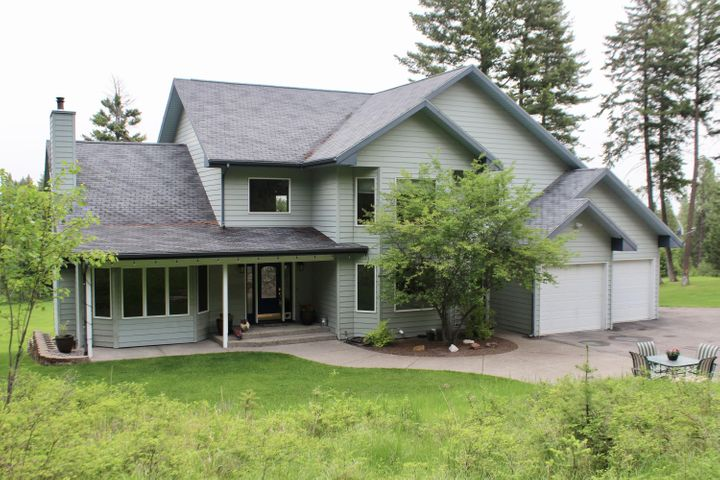 201 Sheepherder Hill Road, Kalispell, MT 59901