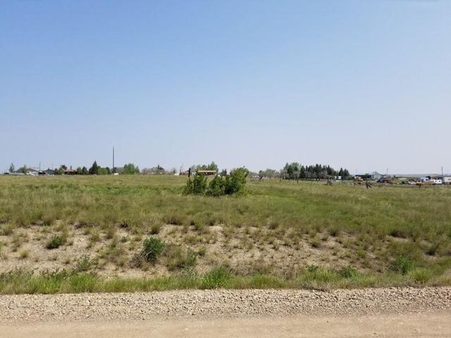 13th Street, Shelby, MT 59474