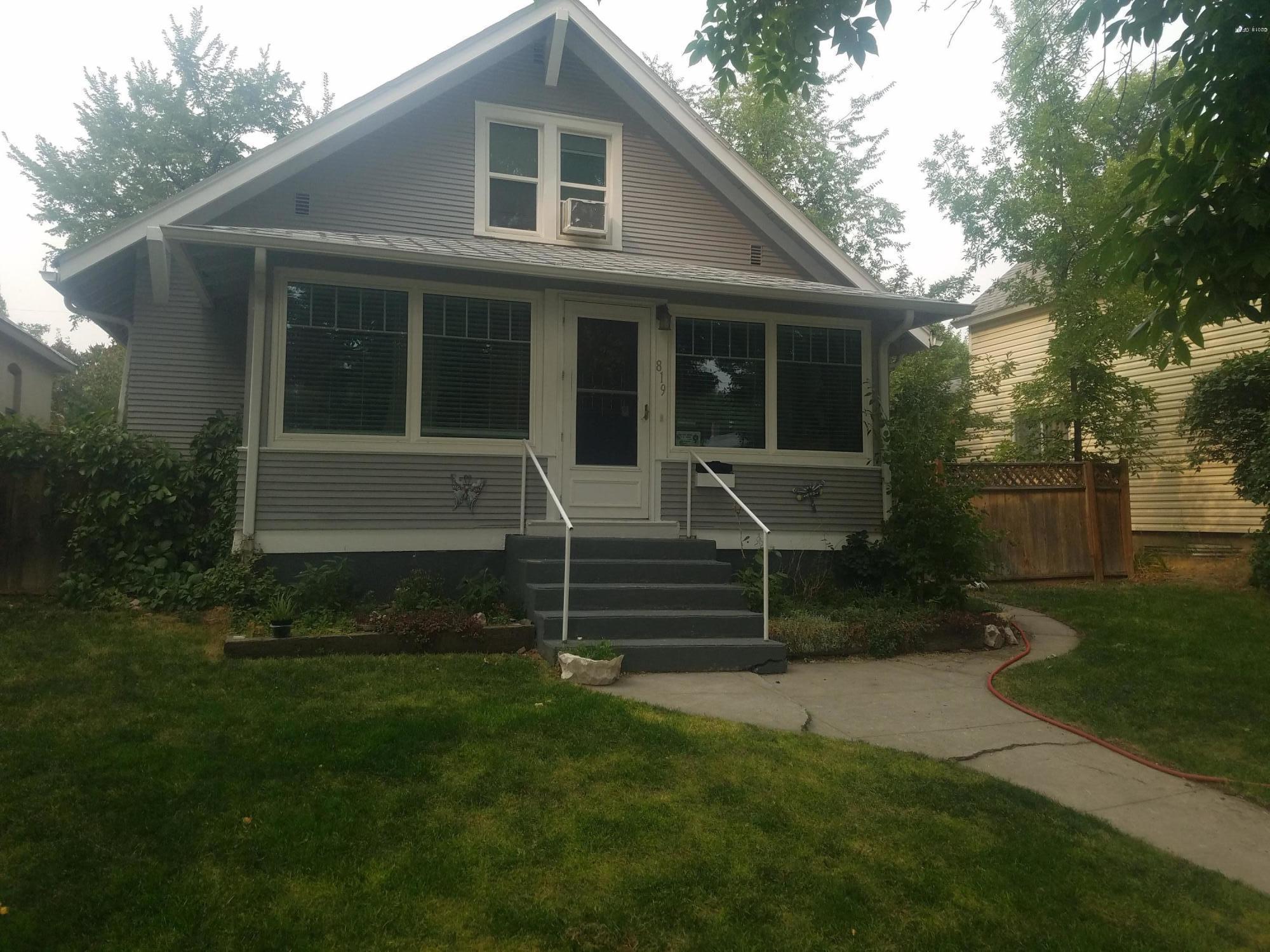 819 7th Avenue N, Great Falls, MT 59401