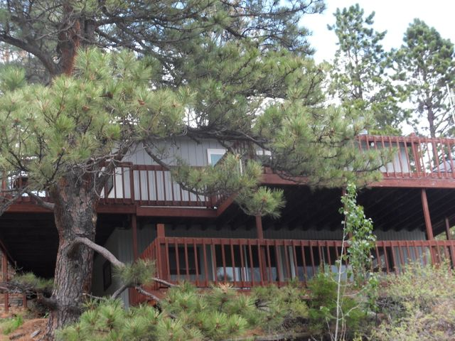 3050 Indian Trail Track, Wolf Creek, MT 59648
