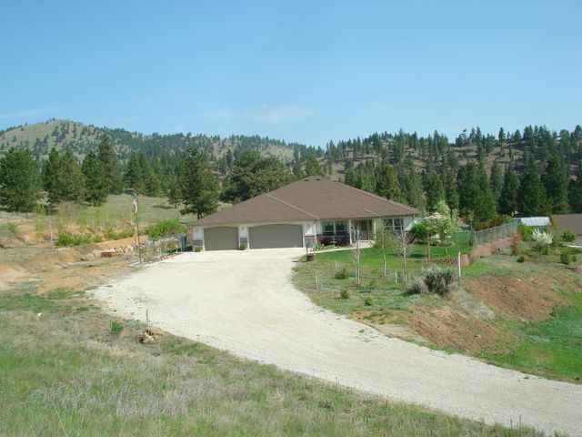 2 Two Point Road, Jefferson City, MT 59638