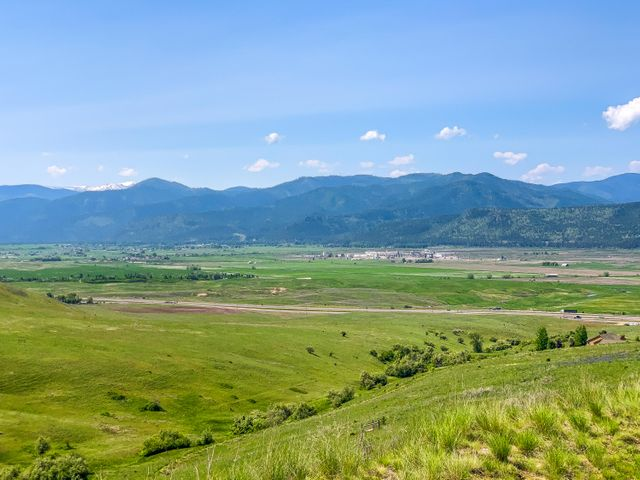 Lot 17 Bunchgrass Lane, Frenchtown, MT 59834